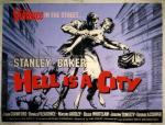 DOC'S JOURNEY INTO HAMMER FILMS #47: HELL IS A CITY [1960]