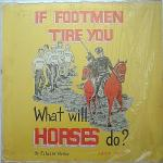100 Most Bizarre Films Ever Made: 2. If Footmen Tire You, What Will Horses Do?