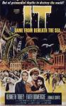 IT CAME FROM BENEATH THE SEA [1955] [HCF REWIND] - RAY HARRYHAUSEN TRIPLE BILL