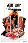 DOC'S JOURNEY THROUGH THE 007 FILMS #11: LIVE AND LET DIE [1973]