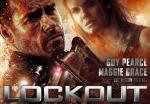 Check out the awesome opening five minutes of 'Lockout' plus a five minute clip from Wondercon!!!