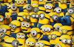 FIRST TRAILER FOR 'MINIONS' HAS ARRIVED TO MAKE YOU CHUCKLE