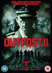 OUTPOST II: BLACK SUN (2012) - On DVD and Blu-Ray from 27th August 2012