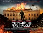 OLYMPUS HAS FALLEN: in cinemas now
