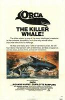 ORCA-THE KILLER WHALE [1977]  [HCF GUILTY PLEASURES]