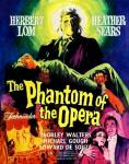 DOC'S JOURNEY INTO HAMMER FILMS #59: THE PHANTOM OF THE OPERA [1962]
