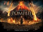 POMPEII [2014]: in cinemas now