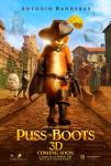 5 Minute Clip of PUSS IN BOOTS hits MSN