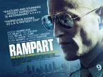 Woody Harrelson Talks About His Role In RAMPART