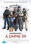Have a Grimm Xmas with Screening of Rare Exports and Sint at Manchester with GRIMM UP NORTH