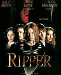RIPPER:LETTERS FROM HELL [2001]  [HCF REWIND]
