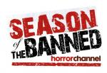 SHOCK HORROR!  THE NASTIES ARE BACK! Season of the Banned on the Horror Channel
