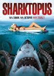 Sharktopus (2010) by Matt Wavish (Pazuzu)