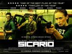 SICARIO [2015]: in cinemas now