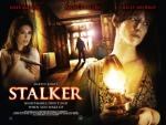 New Artwork Revealed for Martin Kemp's new film STALKER