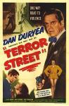 DOC'S JOURNEY INTO HAMMER FILMS #14: TERROR STREET [1953]