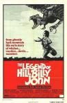 Cult Classics 7: The Legend of Hillbilly John