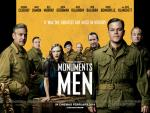 Bill Murray Calms Down a Tense Situation in New Clip for THE MONUMENTS MEN