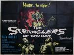 DOC'S JOURNEY INTO HAMMER FILMS #45: THE STRANGLERS OF BOMBAY [1959]