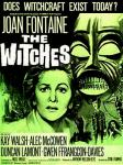DOC'S JOURNEY INTO HAMMER FILMS #82: THE WITCHES [1966]