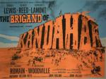 DOC'S JOURNEY INTO HAMMER FILMS #74: THE BRIGAND OF KANDAHAR [1965]
