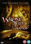 Wrong Turn 2: Dead End (2006)