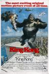 KING KONG [1976]  [HCF GUILTY PLEASURES]