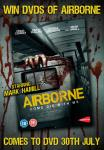 Win A Copy of AIRBORNE on DVD In Our Fantastic Competition!