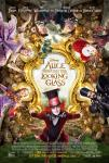 ALICE THROUGH THE LOOKING GLASS [2016]: in cinemas now
