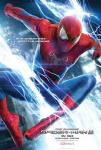 THE AMAZING SPIDER-MAN 2 Set To Swing onto DVD and Blu-Ray on 1st September 2014