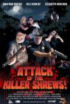 ATTACK OF THE KILLER SHREWS! [2016]: On DVD Now