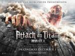 ATTACK ON TITAN - The Franchise and the Setting