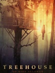 TREEHOUSE: Out Now To Rent and Buy!