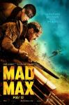MAD MAX: FURY ROAD [2015]: in cinemas now