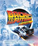 BACK TO THE FUTURE: THE ULTIMATE VISUAL HISTORY [Book Review]