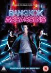 BANGKOK ASSASSINS (2011) - On DVD from 24th February 2014