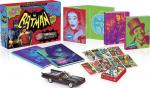Four Clips From Batman TV Series Revealed To Celebrate Release of 'Batman: The Complete Television Series' Collector's Edition