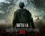 Battle L.A (2011) by Matt Wavish (Pazuzu)