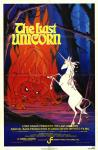 THE LAST UNICORN [1982] [HCF REWIND]