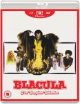 SCREAM, BLACULA, SCREAM (1973) - On Dual Format