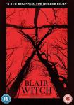Two New Behind-The-Scenes Clips Explore The House and Witch of BLAIR WITCH