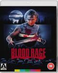 Win BLOOD RAGE on Arrow Video Dual Format In Our Competition!