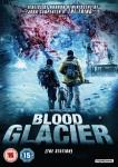 Blood Glacier (AKA The Station) (2013): Released on DVD 27th January 2014