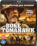 BONE TOMAHAWK [2015]: on Blu-ray and DVD now