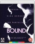 BOUND [1996]: out now on Dual-Format Blu-ray and DVD  [HCF REWIND]