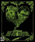 BRIDE OF RE-ANIMATOR [1989]: on Dual Format 11th April