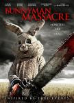Bunnyman Massacre (AKA Bunnyman 2) - on DVD and VOD from 12th August 2014