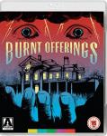 BURNT OFFERINGS [1976]: on Dual Format 17th October