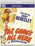 THE GANG'S ALL HERE [1943]: on Blu-ray 15th September [HCF REWIND]
