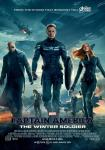 CAPTAIN AMERICA: THE WINTER SOLDIER [2014]: in cinemas now